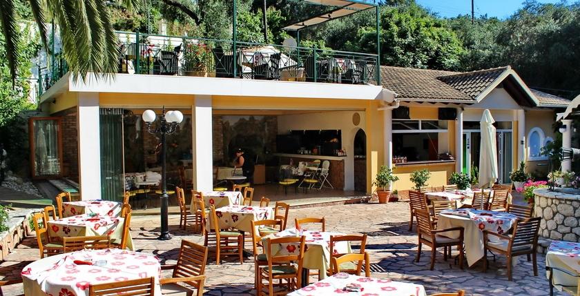 Nereids Restaurant 1