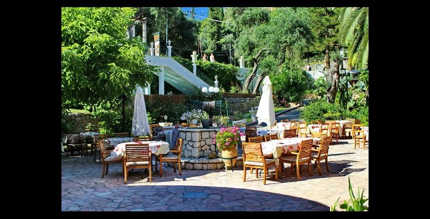 Nereids Restaurant 4