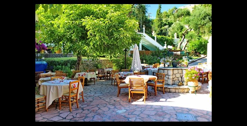 Nereids Restaurant 7