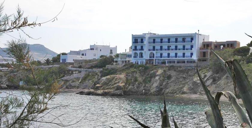 Nikolas Hotel 1