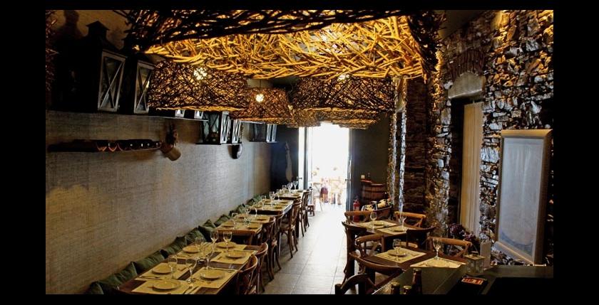 Osteria Pranzo Cafe Restaurant 4