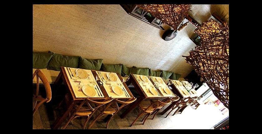 Osteria Pranzo Cafe Restaurant 9
