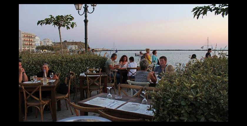 Osteria Pranzo Cafe Restaurant 11