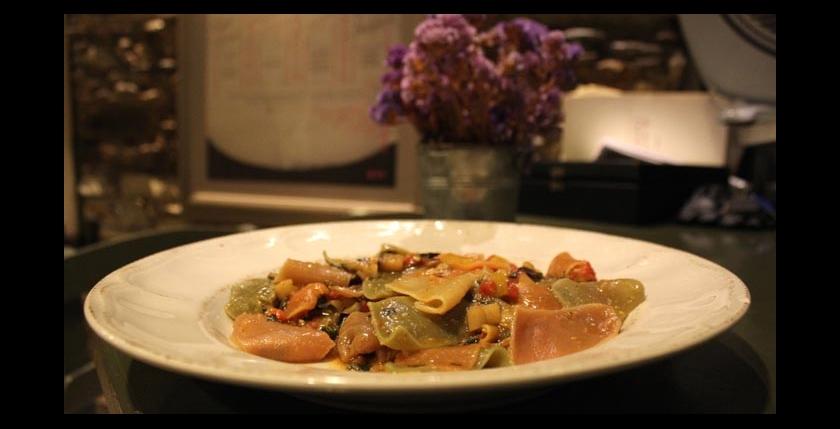 Osteria Pranzo Cafe Restaurant 12