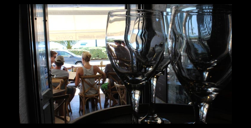 Osteria Pranzo Cafe Restaurant 16