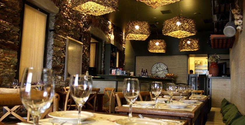Osteria Pranzo Cafe Restaurant 1