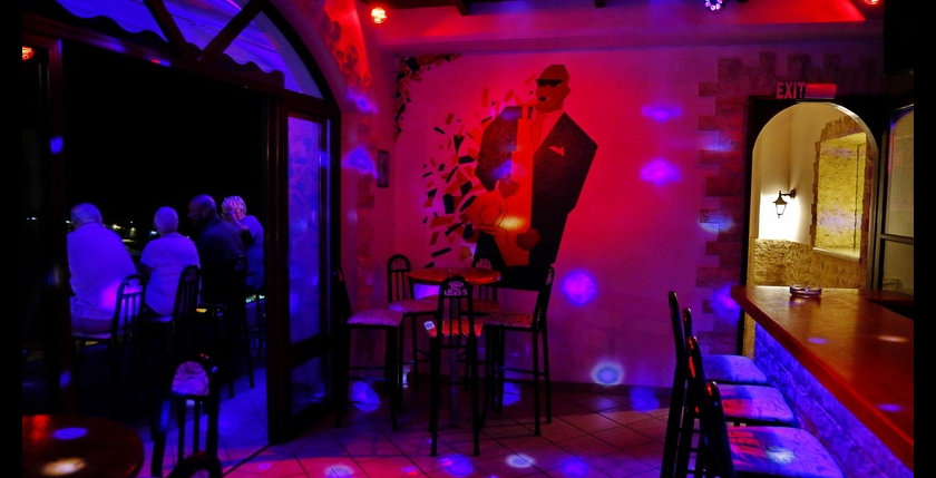 Ostraco Cafe Bar 3