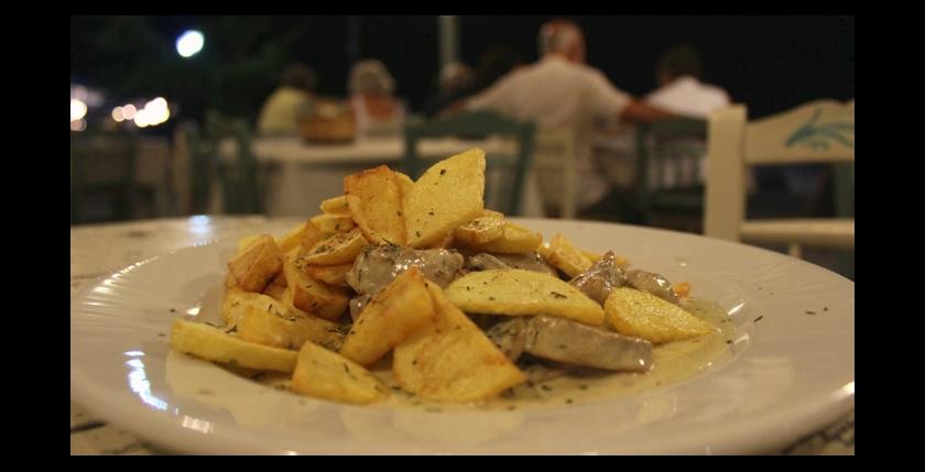 Paleta Restaurant 9