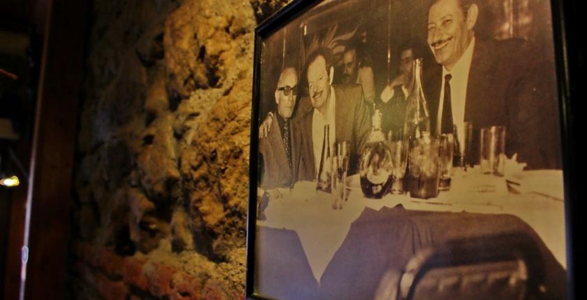 Palia Istoria Restaurant 2