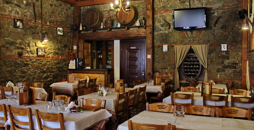 Palia Istoria Restaurant 5