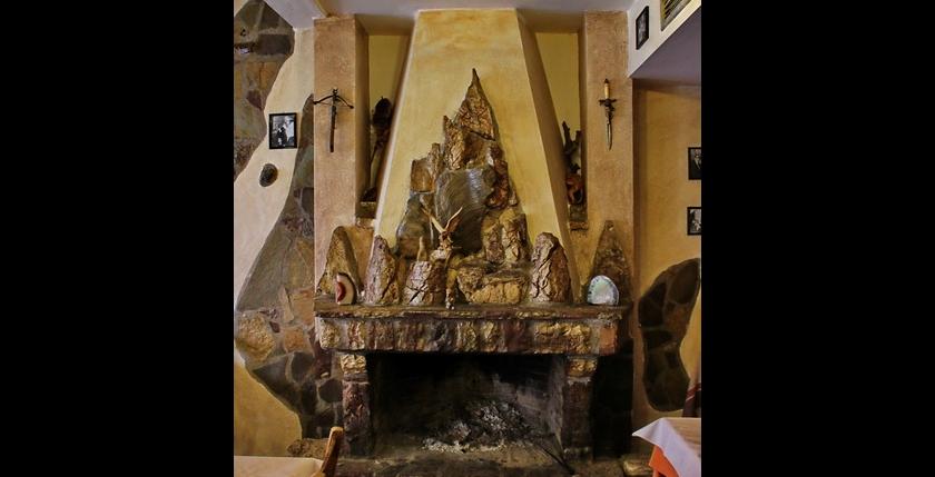 Palia Istoria Restaurant 8