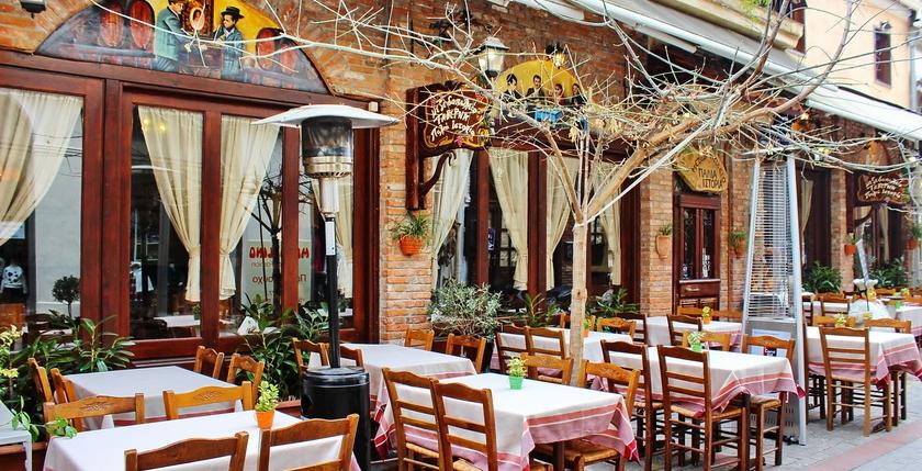 Palia Istoria Restaurant 1