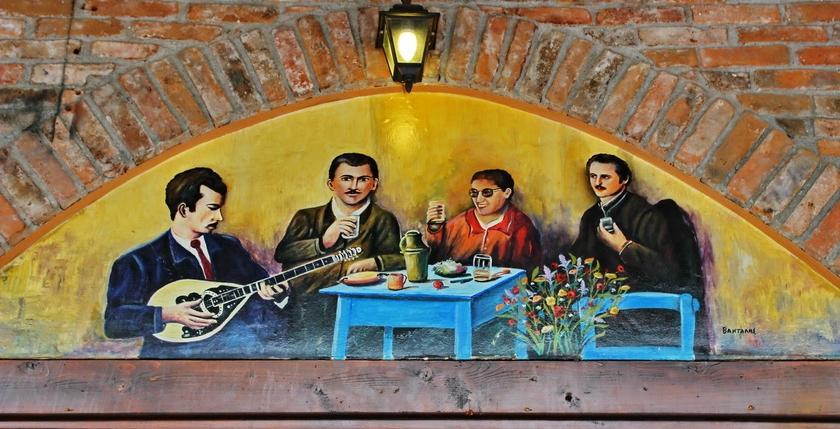 Palia Istoria Restaurant 18