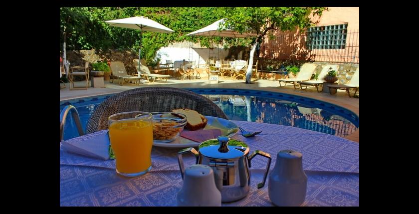Paradise Palatino Hotel 2