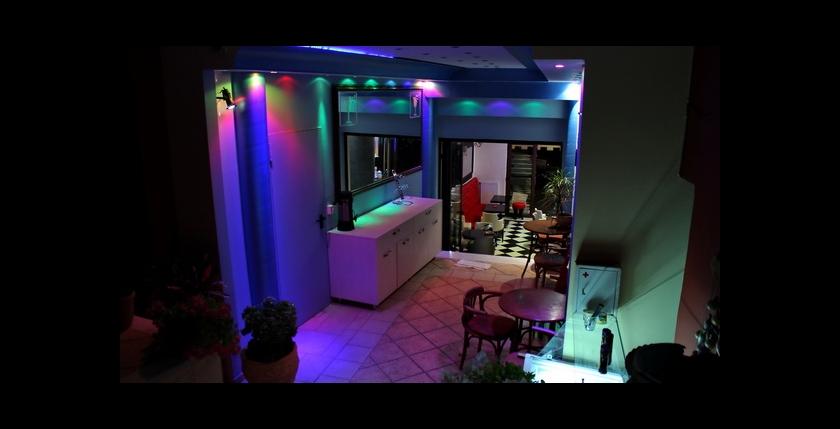 Paradise Palatino Hotel 7