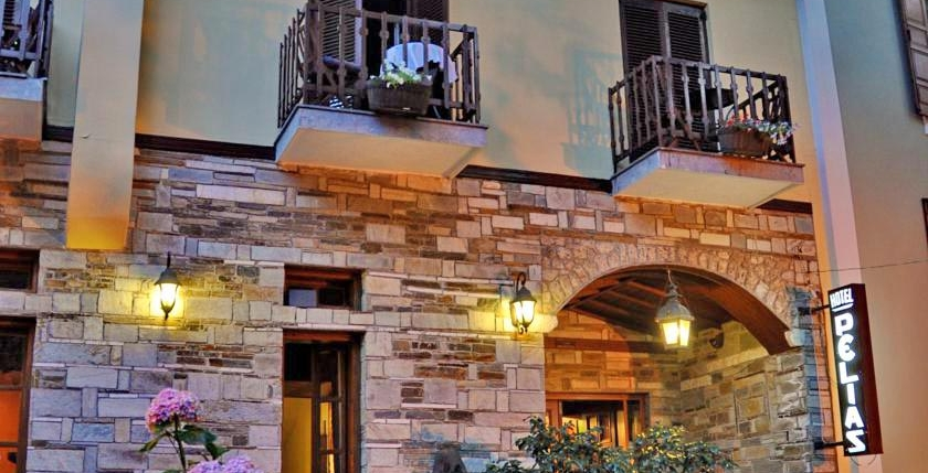 Pelias Hotel 2