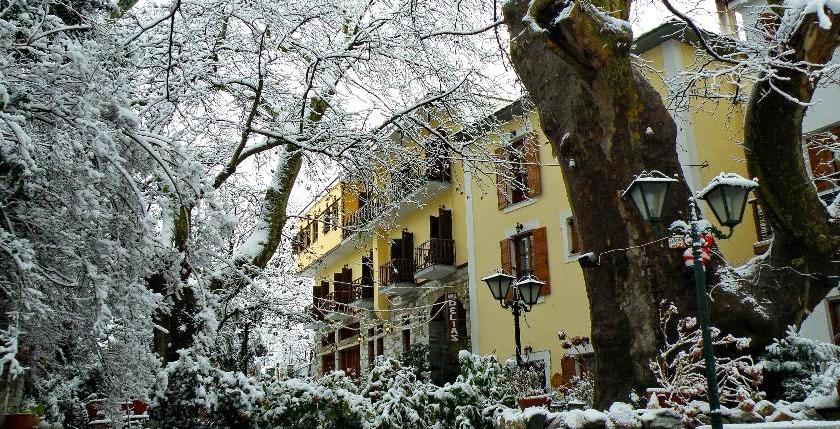 Pelias Hotel 15