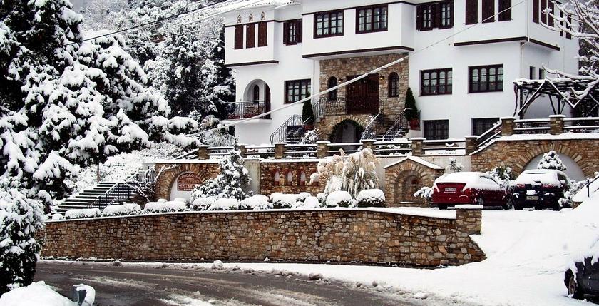 Petrino Hotel 1