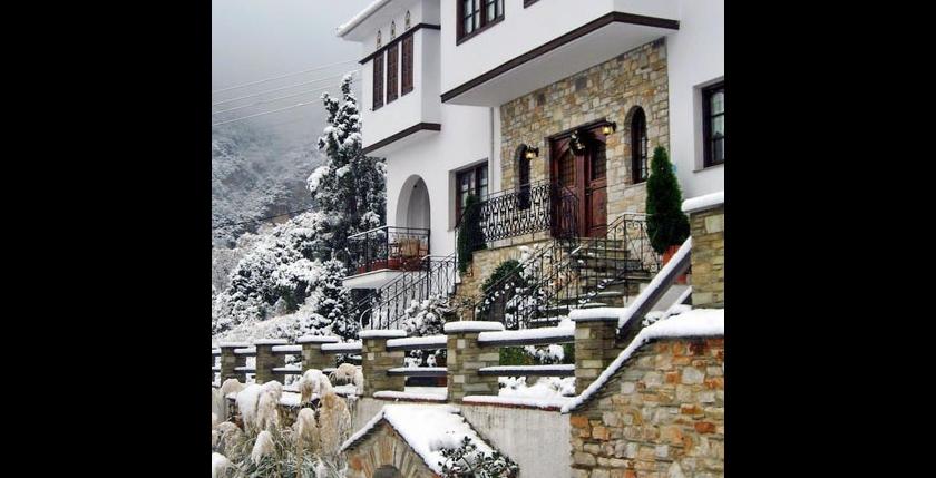Petrino Hotel 9