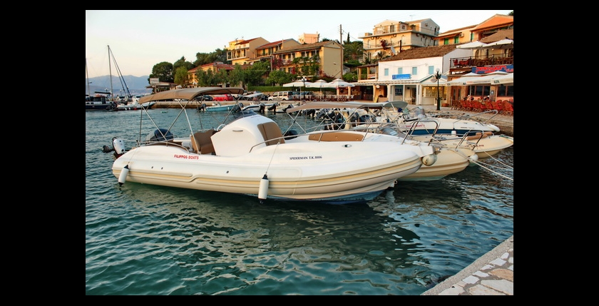 Filippos Boat Hire 2