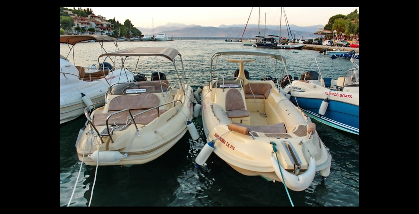Filippos Boat Hire 3