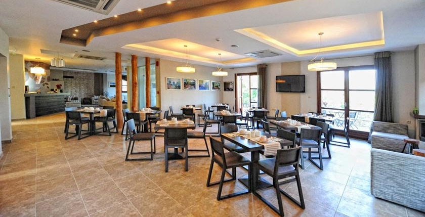 Pilion Terra Escape Hotel 6