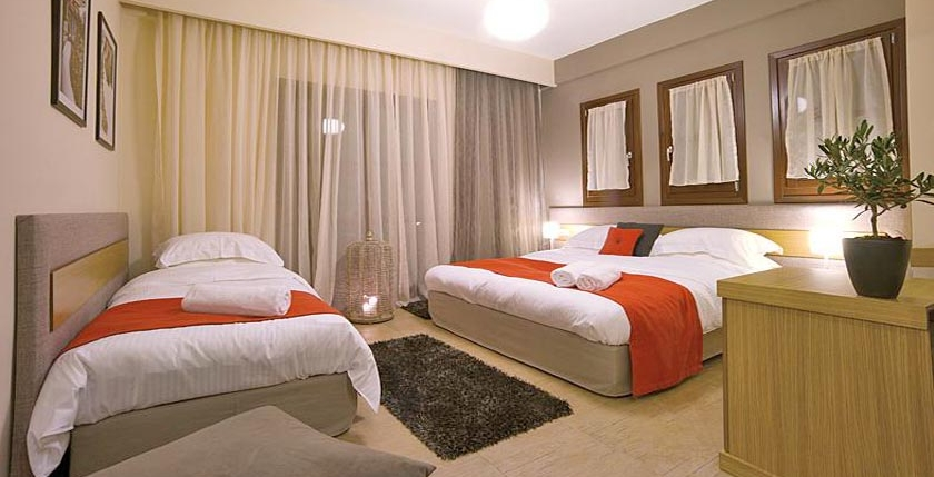 Pilion Terra Escape Hotel 8