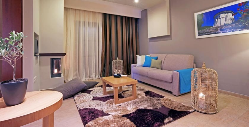 Pilion Terra Escape Hotel 10