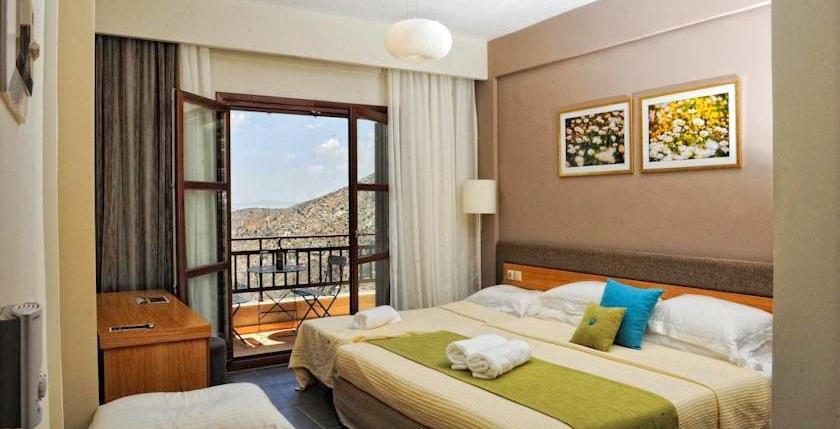 Pilion Terra Escape Hotel 12