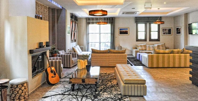 Pilion Terra Escape Hotel 15