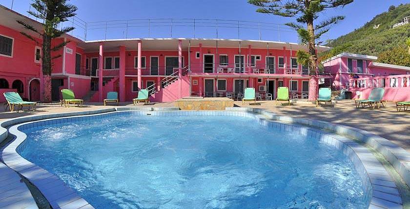 Pink Palace 1