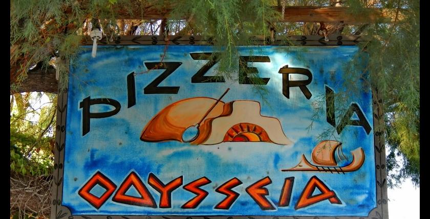 Pizzeria Odyssey 3