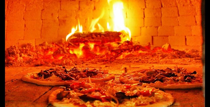Pizzeria Odyssey 10