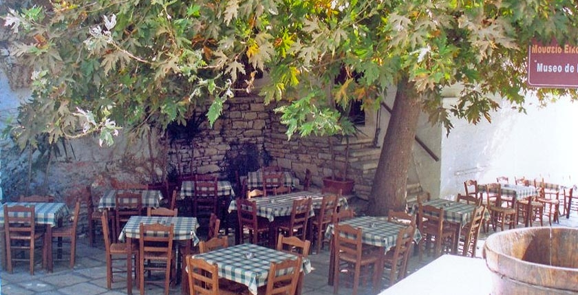 Platanos Tavern 1