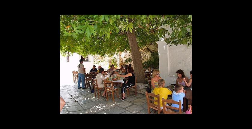 Platanos Tavern 10