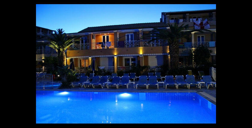 Kavos Plaza Hotel 12