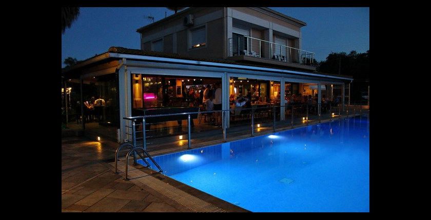 Kavos Plaza Hotel 13