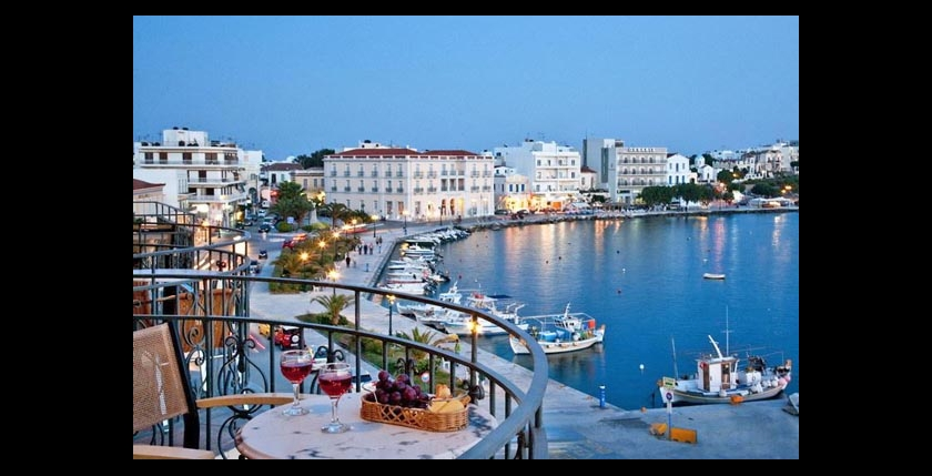 Poseidonio Hotel 2