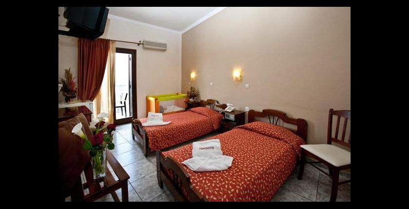 Poseidonio Hotel 3