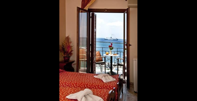Poseidonio Hotel 6