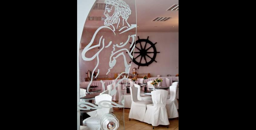 Poseidonio Hotel 9