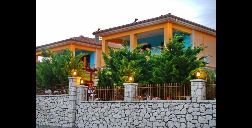 Prestige Villas 13