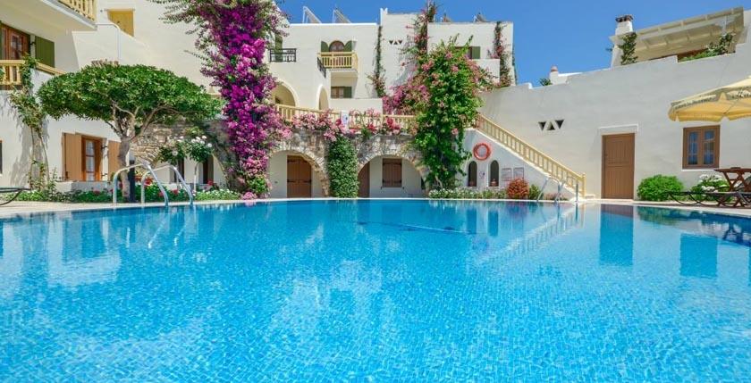 Proteas Hotel 1