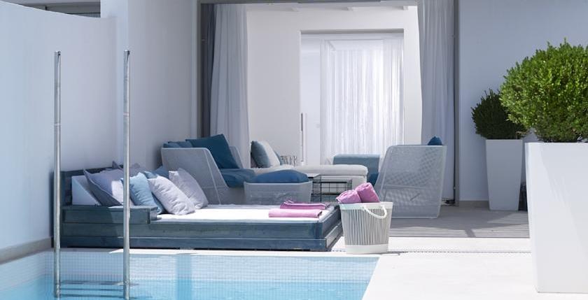 Proteas Blu Resort 1