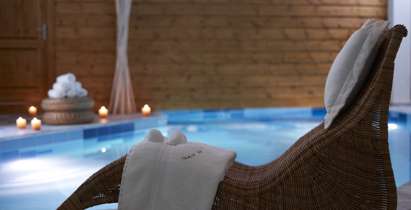 Proteas Blu Resort 5