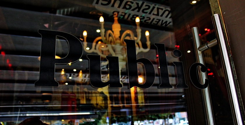 Public Music Bar 2