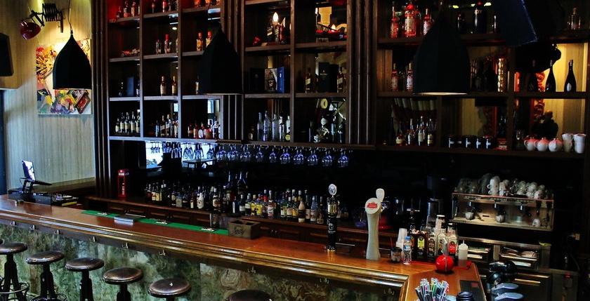 Public Music Bar 8