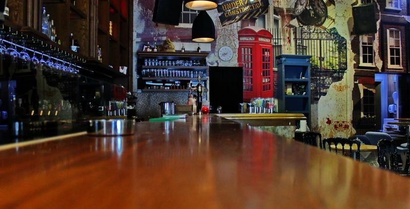 Public Music Bar 14