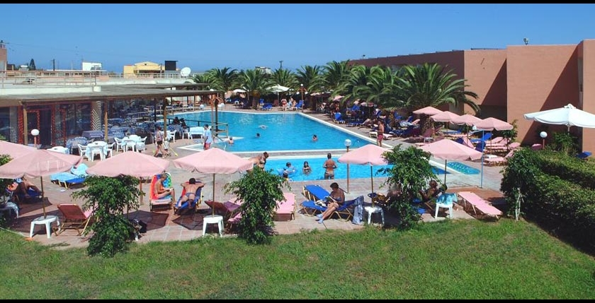 Rethymno Village Hotel 5