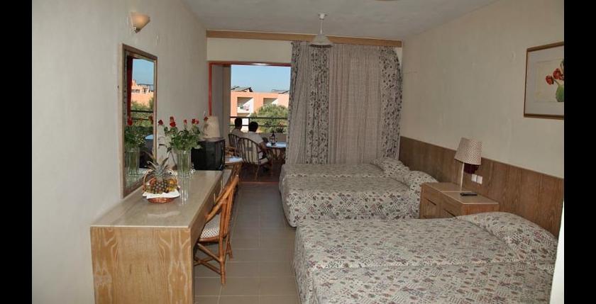 Rethymno Village Hotel 2